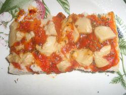 Cómo preparar Queso vegano para derretir en pizzas  paninis   , Recetas de Salsas y Patés Vegetarianos y Veganos. Ingredientes: Sal , Agua, Aceite de ol...