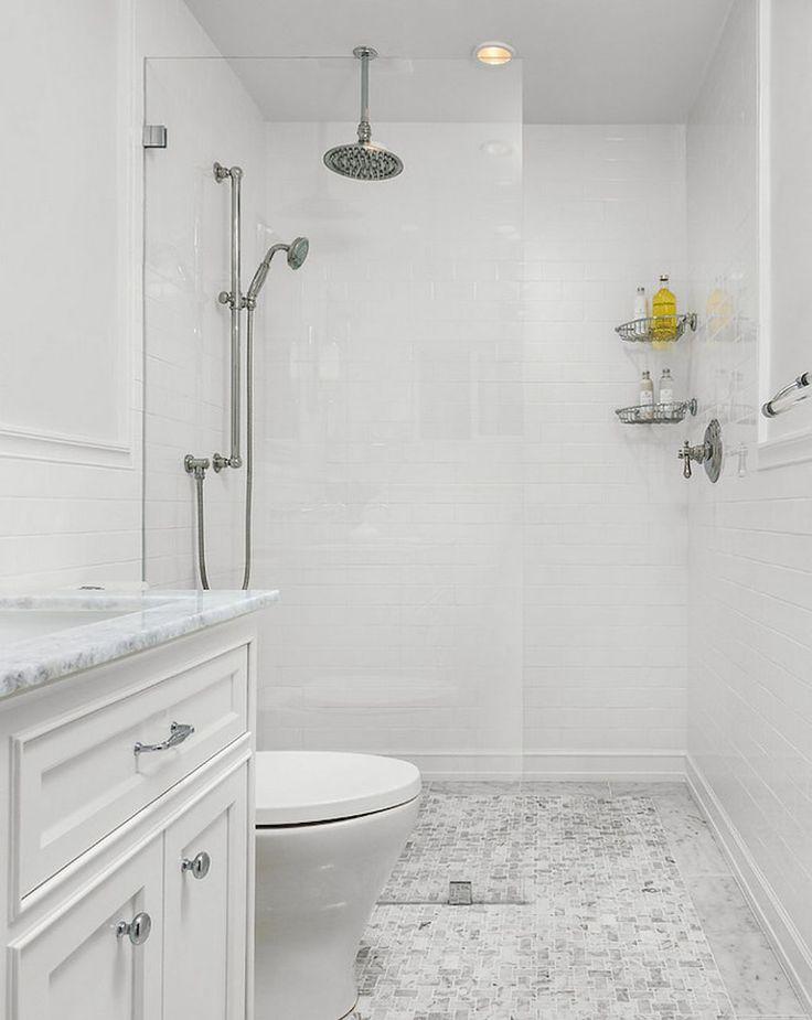 85 Modern Bathroom Shower Design Ideas   Badezimmer Bordre