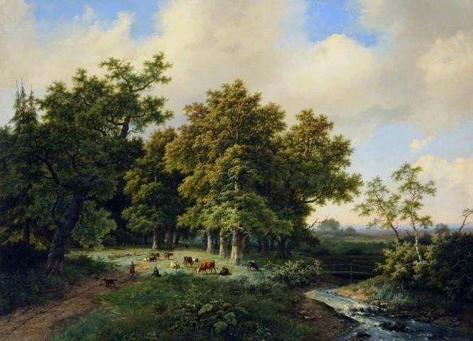 Barend Cornelis Koekkoek 13