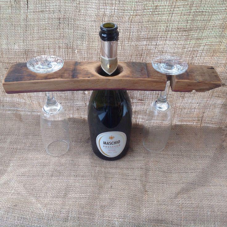 Wood Whisky Bottle Holder Ideas: Best 25+ Glass Holders Ideas On Pinterest