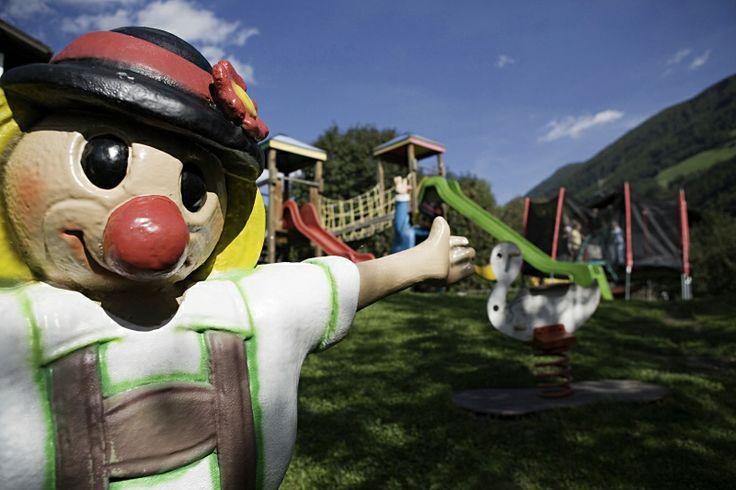 ... children's playground