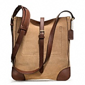 Designer Mens Bags, Luxury Mens Wallets, Apparel and Shoes from Coach  Suede Cross Satchel