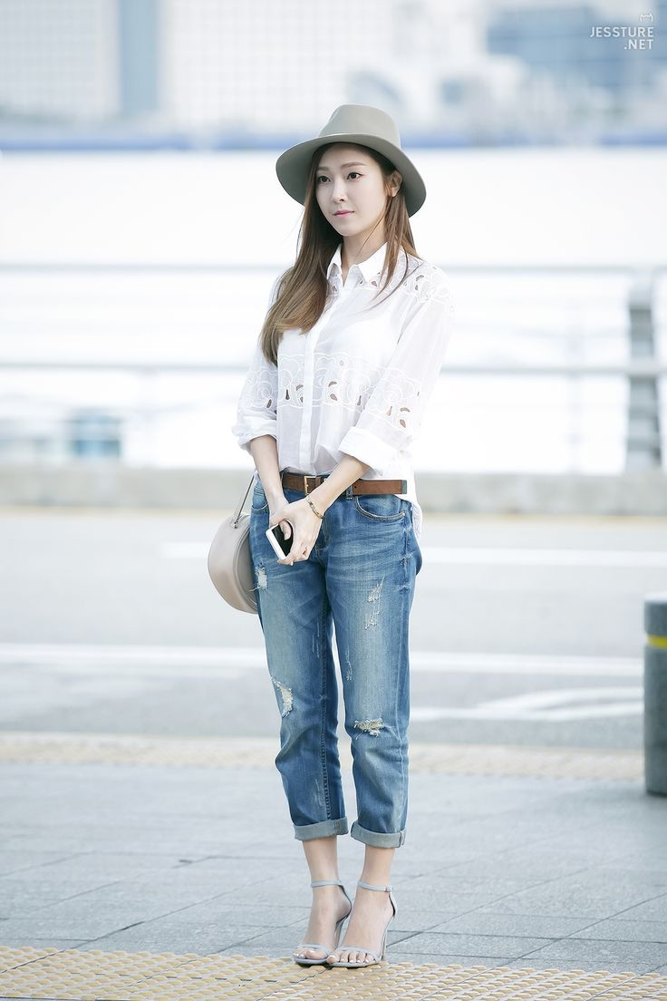 25 Best Ideas About Korean Airport Fashion On Pinterest