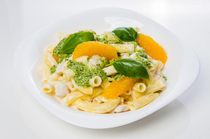 Incola podpowiada pomysł na przepyszny obiad. UWAGA: warto zrobić więcej, bo będą dokładki! :) Więcej przepisów na www.incola.com.pl.