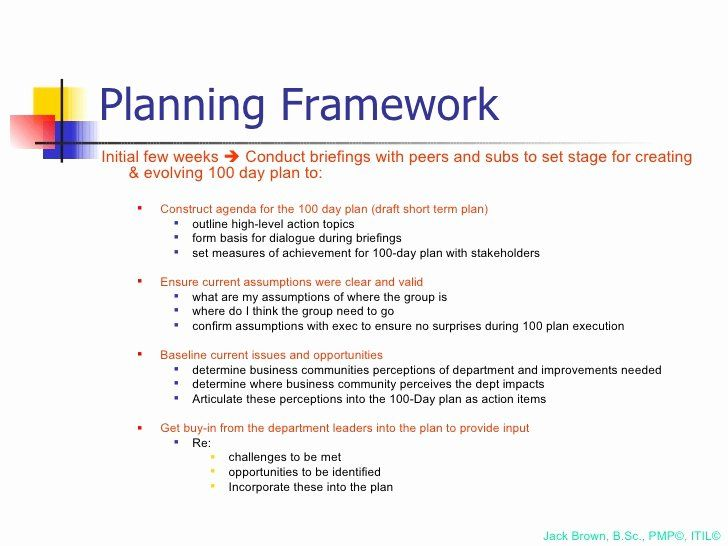25 100 Day Plan Template In 2020 100 Day Plan Lesson Plan