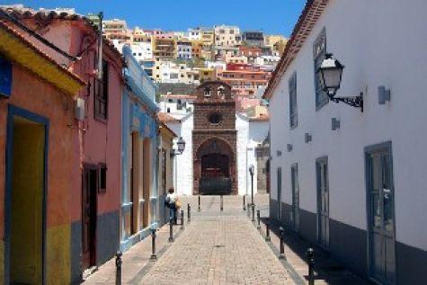 Fuertaventura, Canary Islands