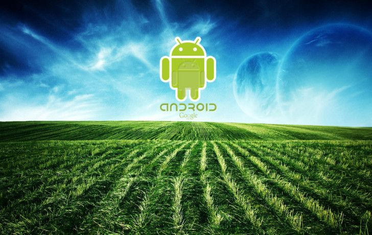 Android Wallpapers : Nature Android Wallpaper