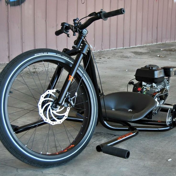Drift Trike Trike Daddy Custom's http://trikedaddycustoms.com/