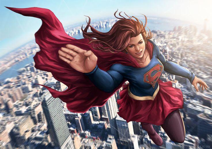 390 Best Comics: DC, Supergirl Images On Pinterest