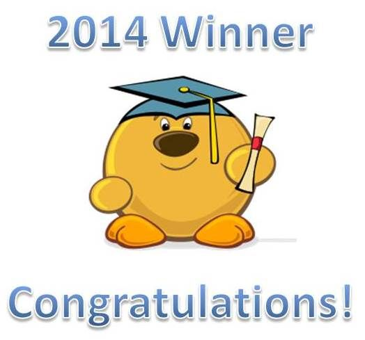Make Me Laugh Scholarship Winners