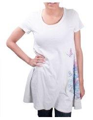 ED HARDY Christian Audigier Tunic Dress Womens T-Shirt
