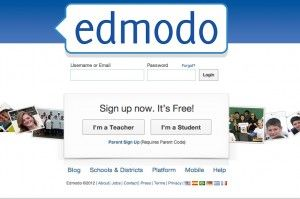 Using Edmodo for literature circle discussions