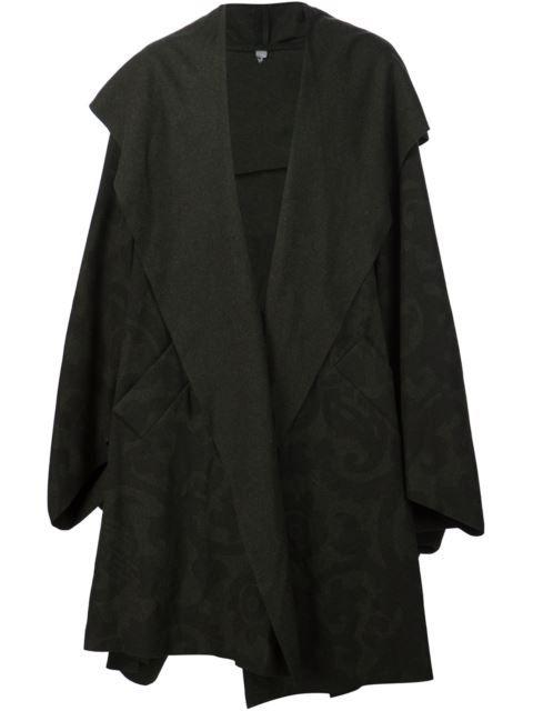 Shoppen Vivienne Westwood Mantel im Oversized-Look von Capsule By Eso aus den…