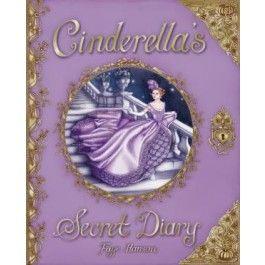 Cinderella's Secret Diary $26.99