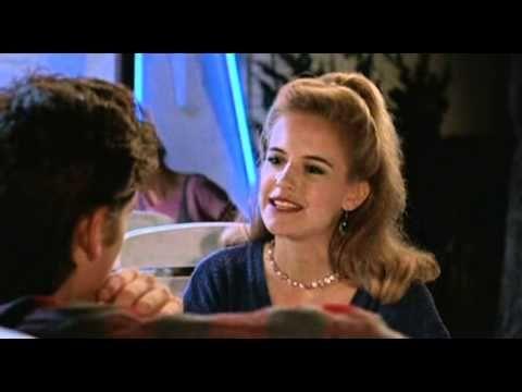 Sinopse: Um rapaz (C. Thomas Howell) recebe uma carta de amor anônima e, imaginando conhecer a pessoa amada, responde para a pessoa errada. Só que a carta se...