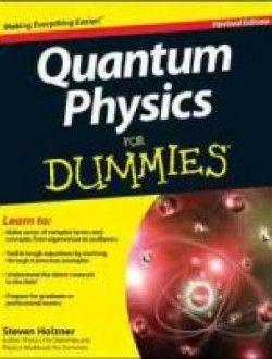 Quantum Physics For Dummies - Free eBook Online