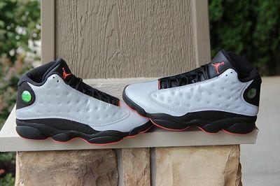 Win A Jordan Infrared 13