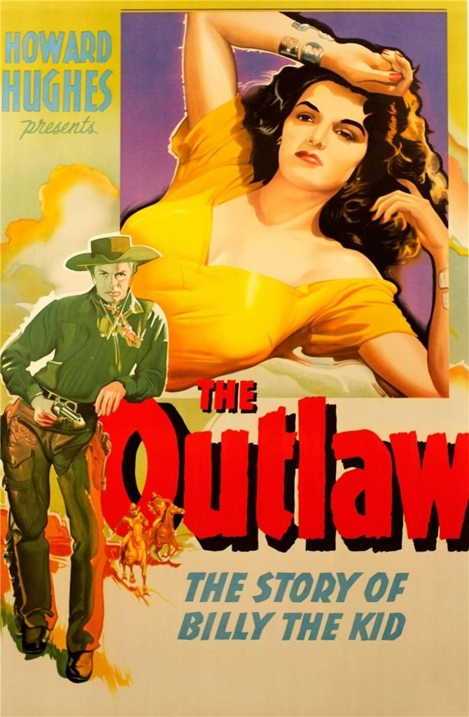 the outlaw 1943 movie trailer