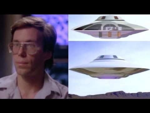 Banned Sci-Fi Channel UFO Special! - James Doohan, Bob Lazar