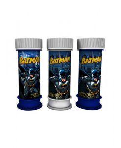 Batman Parti Malzemeleri 2 Adet Doğum Günü Köpük Baloncuk