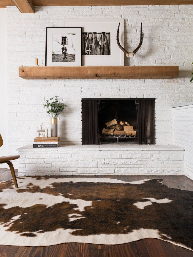 Best 25 Industrial Fireplace Mantels Ideas On Pinterest