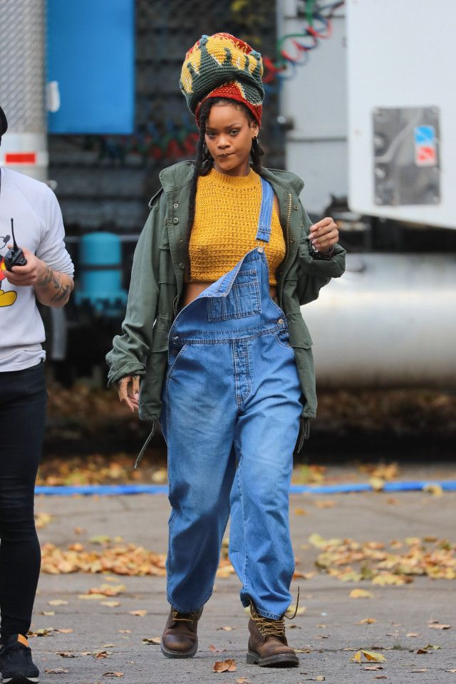 Rihanna In 2019 Rihanna Style Rihanna Outfits Rihanna