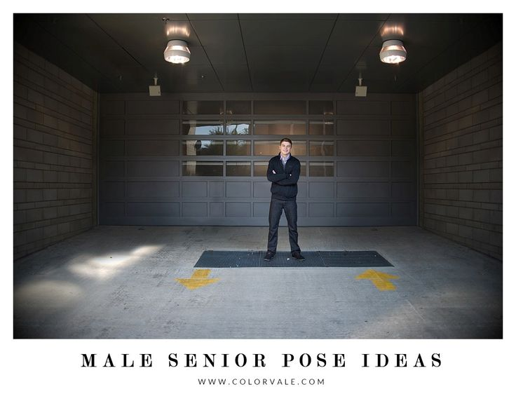 The Challenges & Tips On How To Pose Male Seniors #photography #seniors #pose