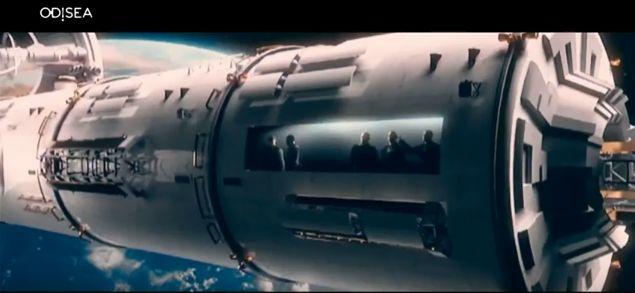"""<h2>Futuro Espacial Canal Odisea episodio 2: Vida en el espacio HDTV.</h2><span style=""""color: black"""