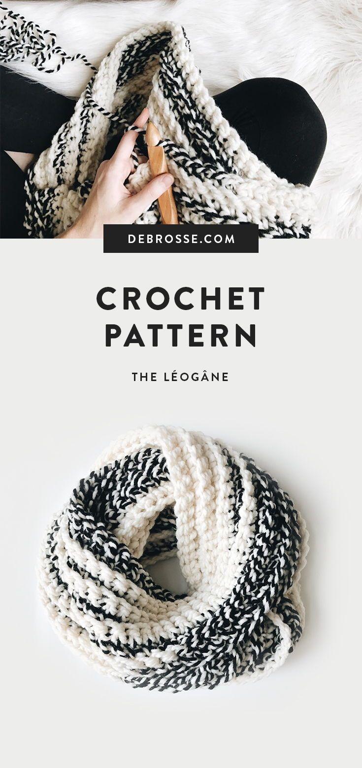 CROCHET ⨯ The Léogâne en 2018 | Proyectos que debo intentar ...