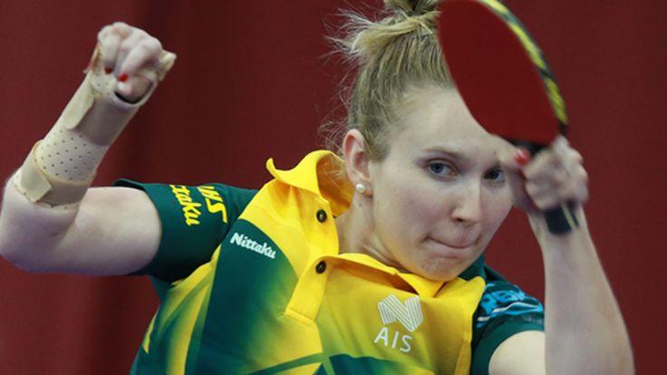 History beckons for Melissa Tapper | AUS Team | Rio 2016