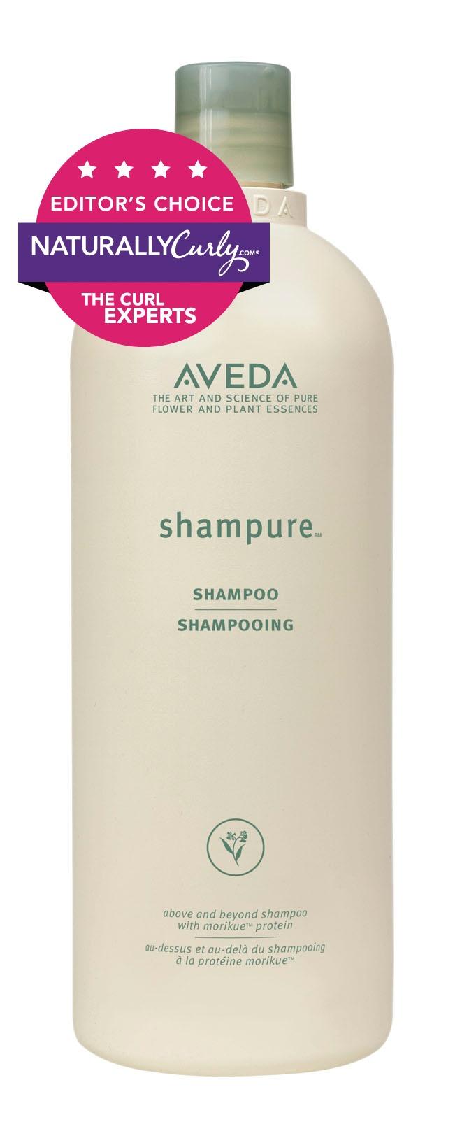 Glycerin shampoo