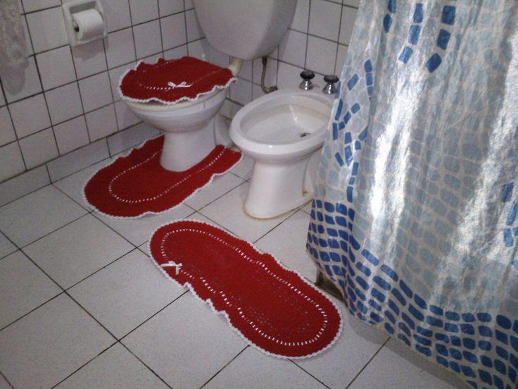 juego para baño