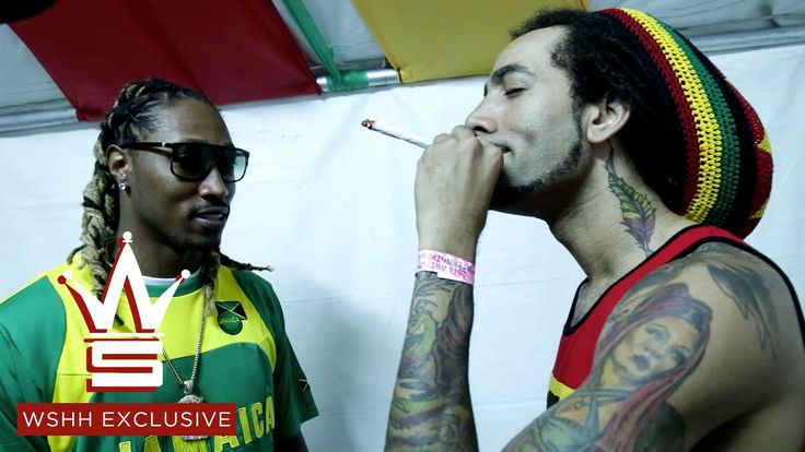 """Dj Esco """"Married To The Game"""" Feat. Future (WSHH Exclusive - Official Mu..."""