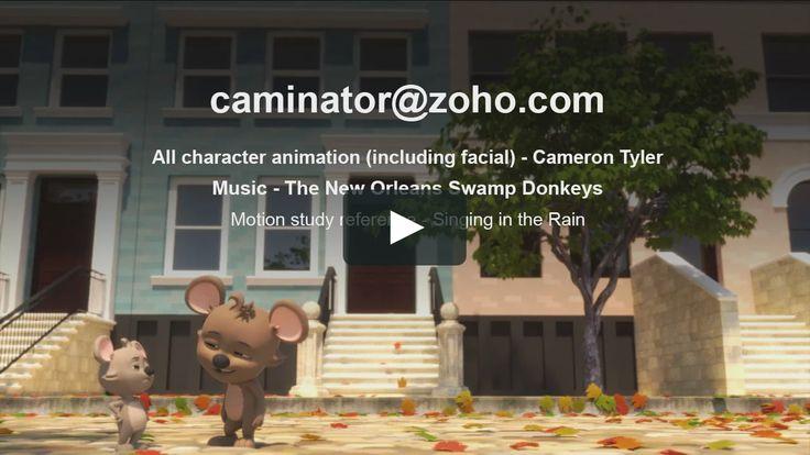 Pin On Animation Inspiration