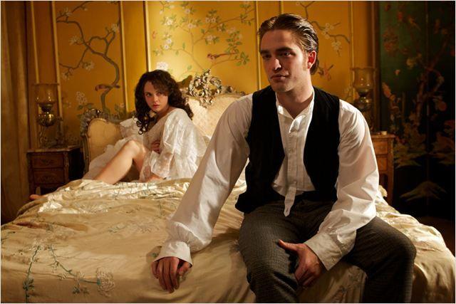 ♥♥Bel Ami - O Sedutor : foto Christina Ricci, Robert Pattinson