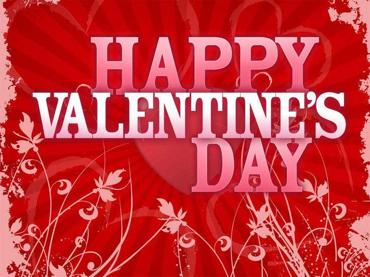 12 best Happy Valentine\'s Day images on Pinterest | Valentine\'s ...