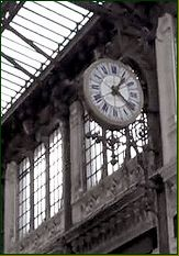 http://www.eutouring.com/gare_de_lyon_train_station.html Gare De Lyon Train Station In Paris Is The Third Busiest Station In France