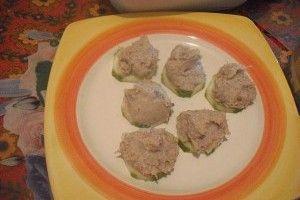 Pasta de peste crud si afumat - Culinar.ro