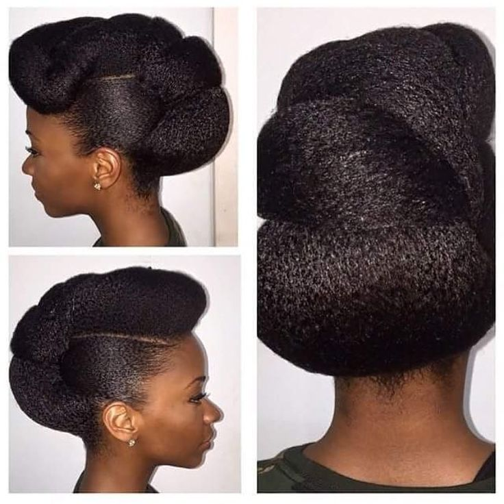 Awe Inspiring 17 Best Ideas About African American Braids On Pinterest African Hairstyle Inspiration Daily Dogsangcom