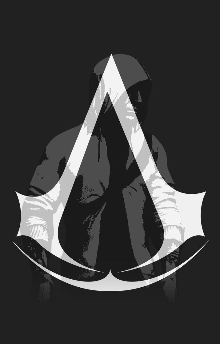Assassin's Creed Poster - Desmond Miles by irakli008