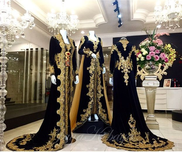 beautiful kutu baru wedding kebaya