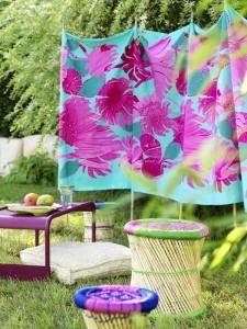 tolle ideen für garten und balkon : schön abgeschirmt | garten, Best garten ideen