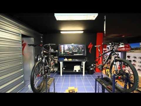 Vídeo descriptivo de Bicistar, Specialized Concept Store en Tenerife.