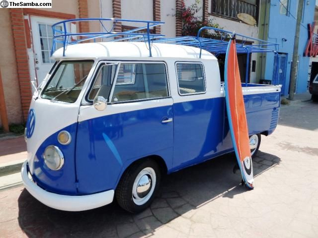 2763 best images about VW Bus model T1 and T2 on Pinterest