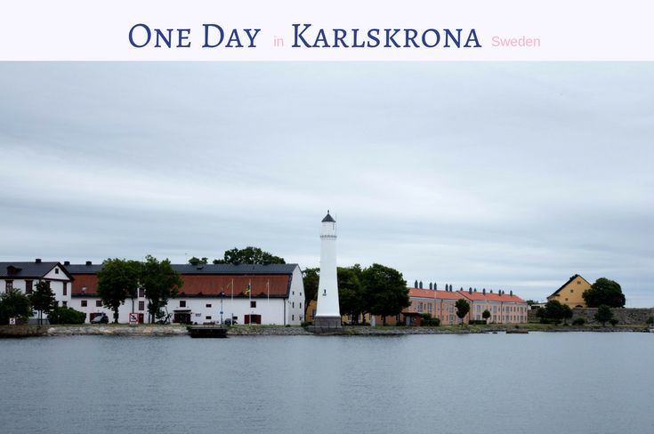 The perfect stopover for journeys north along the coast through Sweden. There are plenty of things to do in Karlskrona, a UNESCO inscribed city.