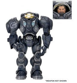Blizzard's Heroes Of The Storm - Raynor  www.comicsuniverse.sk