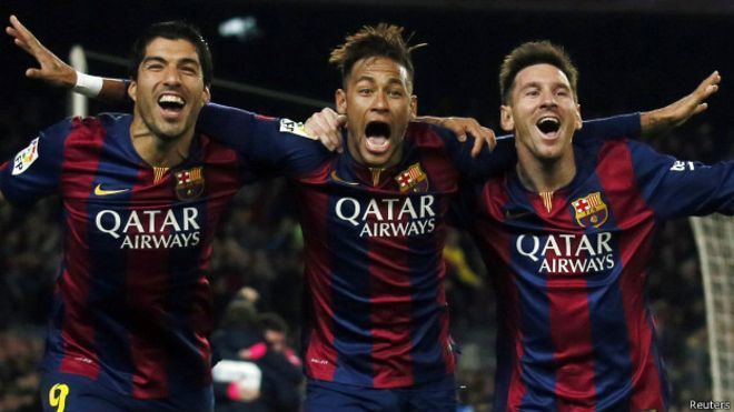 ¿Por qué triunfan los goleadores sudamericanos en las ligas de fútbol de Europa?…