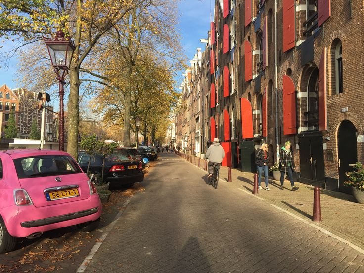 Amsterdam// Life Lessons: What I Learned in 2015 While Traveling
