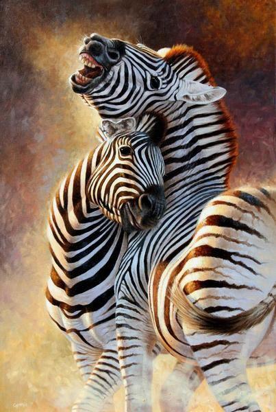 Cynthie Fisher's Wildlife Art