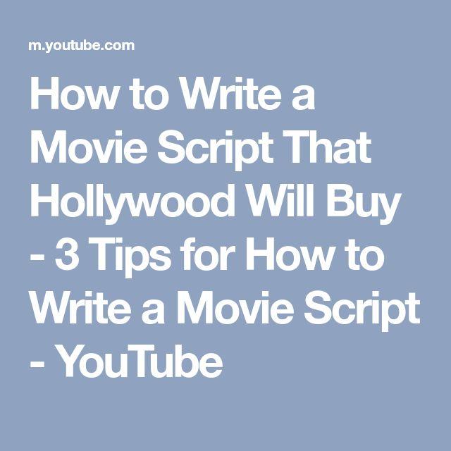 The  Best Movie Scripts Ideas On   Jackson Movie Bee